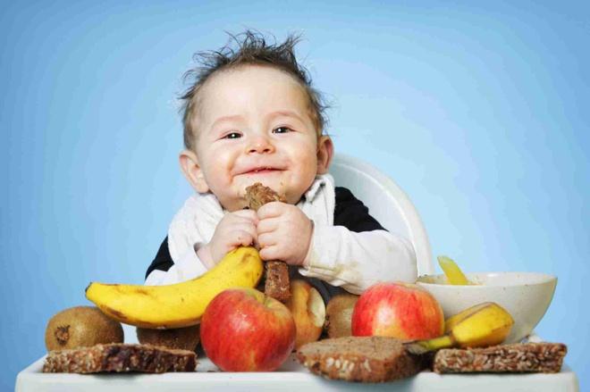 3 sai lầm nghiêm trọng khi bổ sung chất xơ cho trẻ