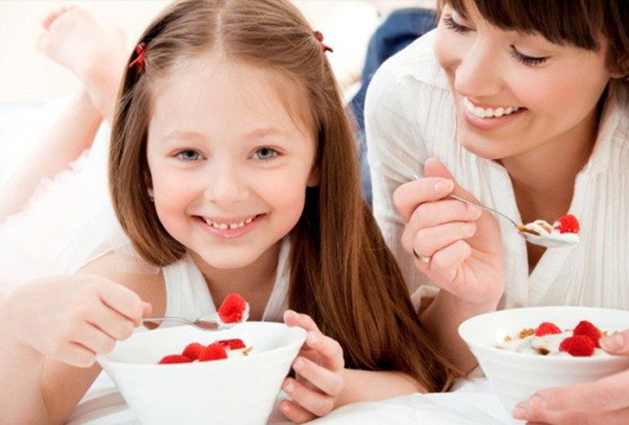 12 thực phẩm giàu chất xơ cho bé yêu