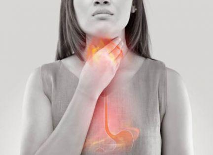 Hỗ trợ điều trị trào ngược dạ dày với Tinh Chất Nghệ Nano Curcumin