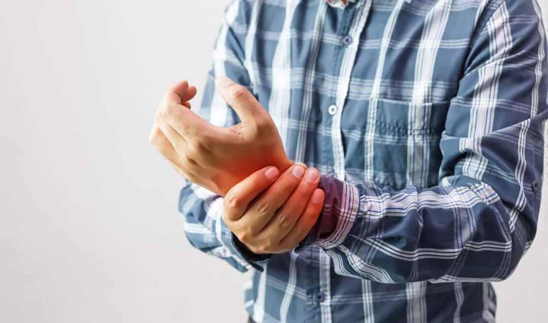 Tác dụng thần kỳ của Tinh Chất Nghệ Nano Curcumin với bệnh viêm khớp